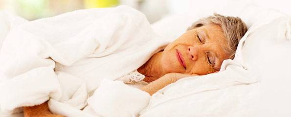 Sleeping patterns often take a positive turn when people eat isoflavone-rich foods