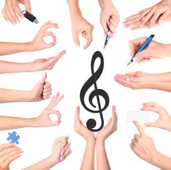 Music therapy helps some and harms some others