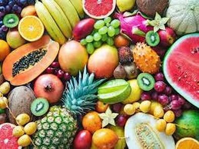 Antioxidants in fruits are protective against cancer