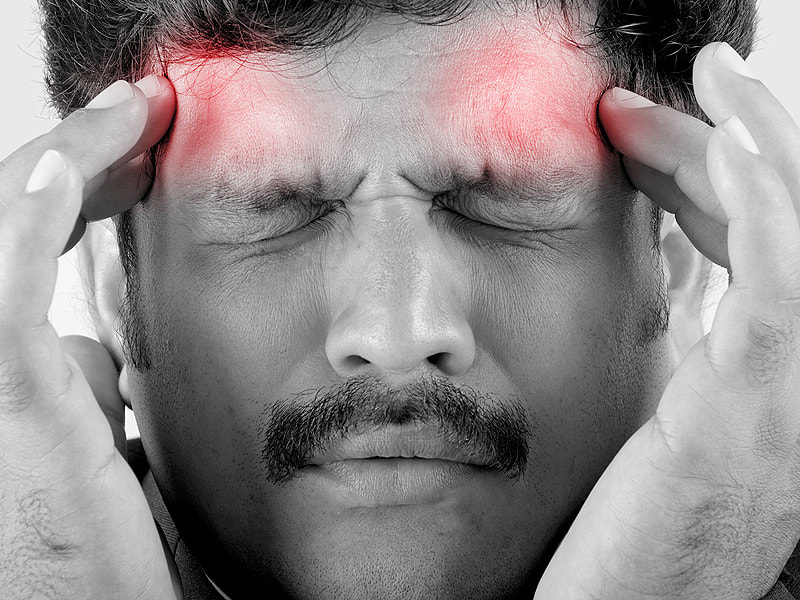 Lifestyle modifications help fight tension headaches