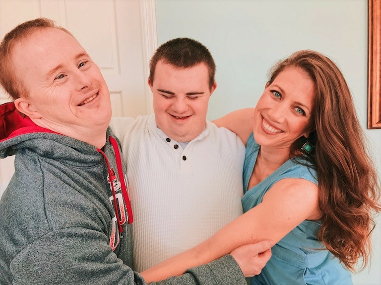Down syndrome is a genetic condition that has no reasons for its occurrence
